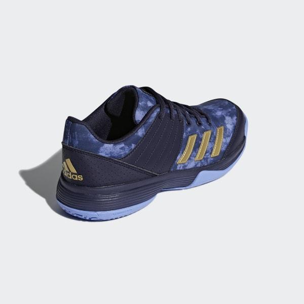 zapatillas volleyball hombre adidas