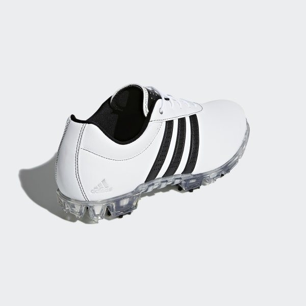 Adidas Golf Chaussure adipure Flex Wide blanc