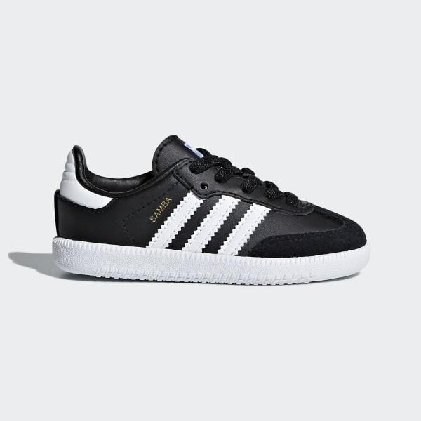 dd44cdb4ed7 adidas Samba OG Shoes - Black | adidas Belgium