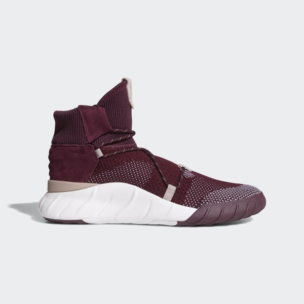 the best attitude e420d b7ae8 adidas Tubular X 2.0 Primeknit Shoes - Red | adidas Australia