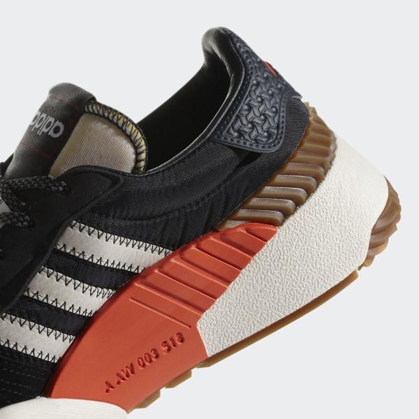 sale retailer de79d 46b9f adidas Originals by Alexander Wang Turnout Trainer Shoes - Black   adidas  Australia