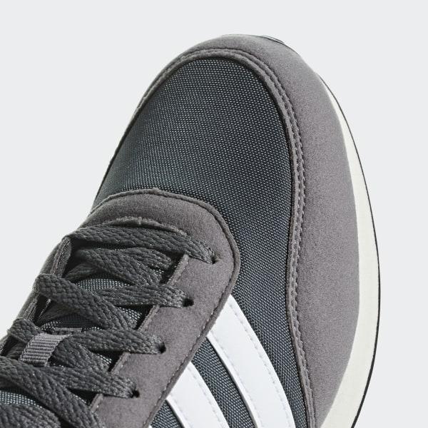Adidas V Racer 2 0 Shoes Grey Adidas Uk