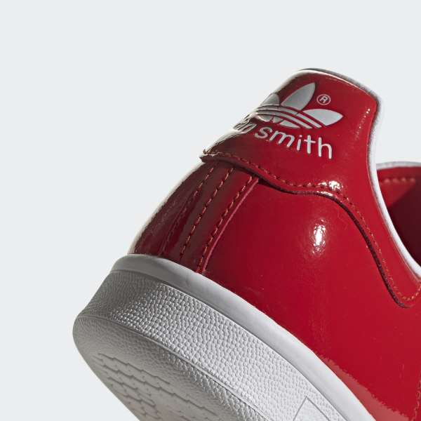 00566694e0 Stan Smith Shoes Active Red / Cloud White / Active Red G28136