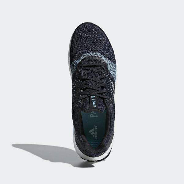 sale retailer 62381 01d1a Ultraboost ST Parley Shoes Legend Ink   Clear Mint   Hi-Res Aqua AC7586