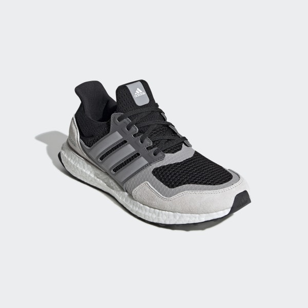 Ultraboost S&L Shoes Core Black / Light Granite / Grey One EF0726