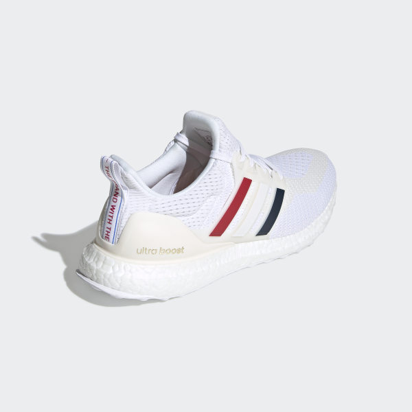 sports shoes edd40 1071c adidas Ultraboost City Shoes - White | adidas US