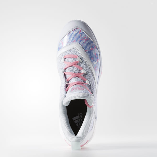 low priced 88726 26cd7 Crazylight Boost 2.5 Low Shoes Halo Blue   Cloud White   Semi Pink Glow  AQ7948