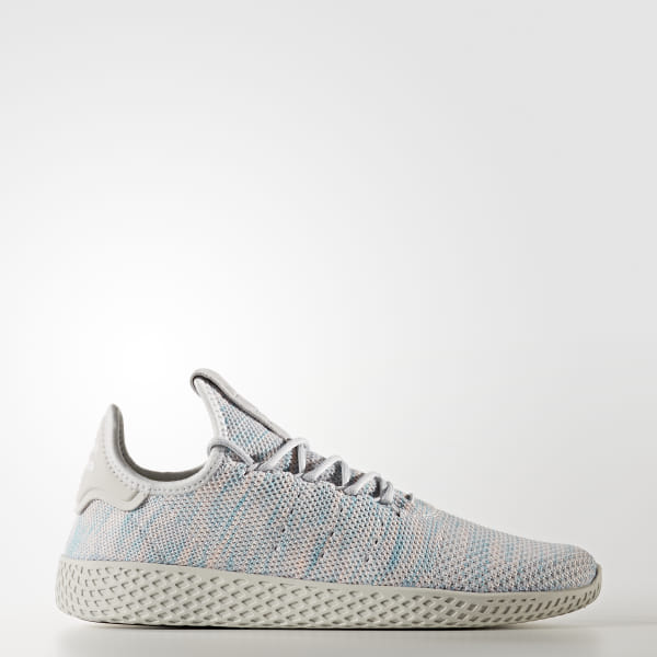 adidas Originals Pharrell Williams Tennis Hu Pk Weiß