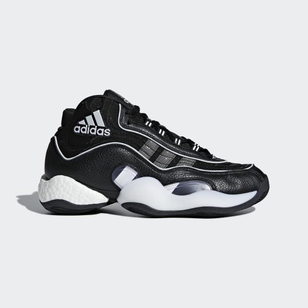 978bf3a48 adidas 98 x Crazy BYW Shoes - Black | adidas US