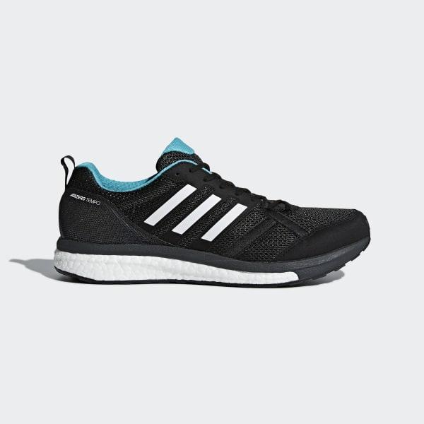 adidas Adizero Tempo 9 Shoes Black   adidas US