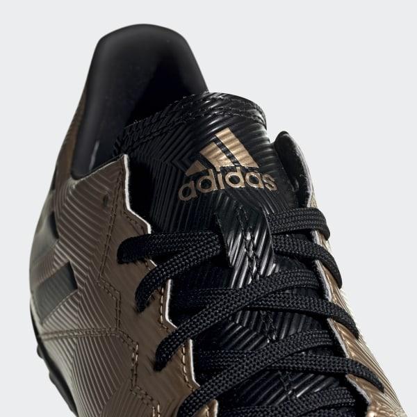 Zapatillas de fútbol MESSI 16.4 Marrón adidas | adidas Peru