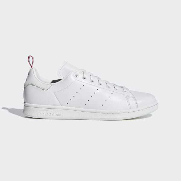 8145939c324 Stan Smith Shoes Crystal White / Ftwr White / Scarlet BD7433
