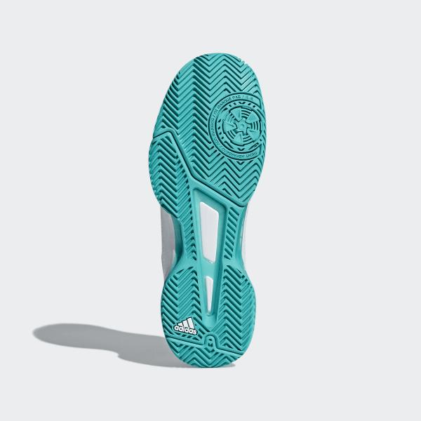 Chaussure Barricade Club Bleu adidas | adidas France
