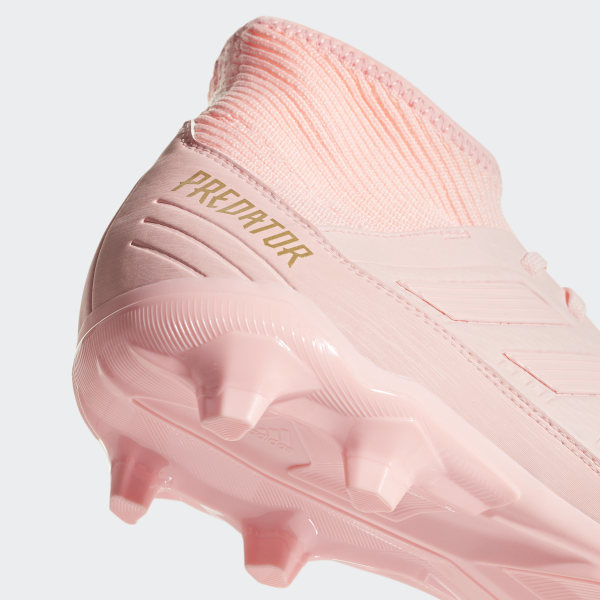 scarpe calcio adidas rosa