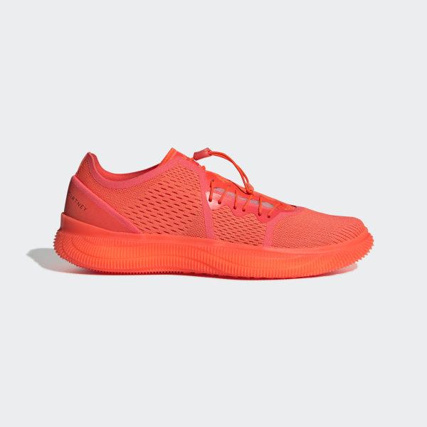 183c8e846c adidas Pureboost Trainer Shoes - Orange   adidas US