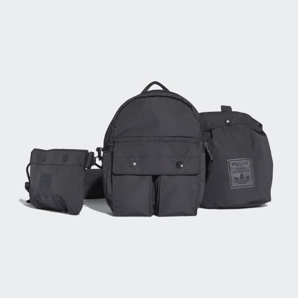 dab2b3ebfb adidas Utility Bag - Grey | adidas US