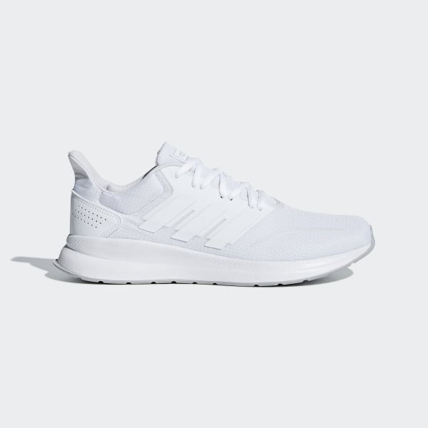 reputable site 34a57 d74ce Runfalcon Shoes Ftwr White   Ftwr White   Grey Two F36211