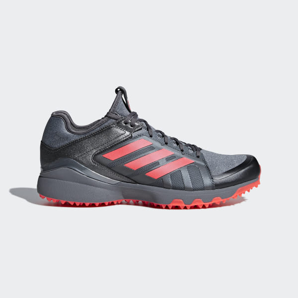 65056c610d Tenisky Hockey Lux Core Black   Solar Red   Night Met. AC8770