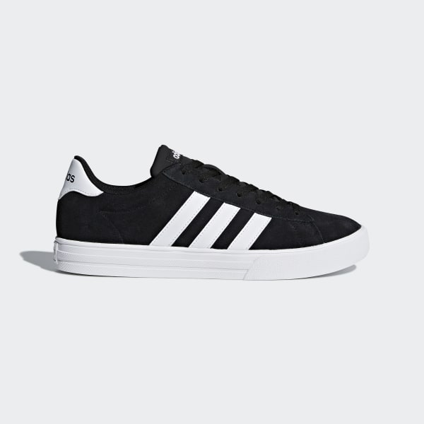 acecef5ee7 adidas Daily 2.0 Shoes - Black | adidas US