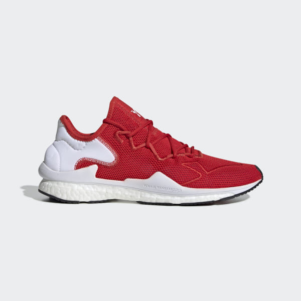 newest collection 802a4 cd140 Y-3 Adizero Runner Red   Ftwr White   Core Black G26846