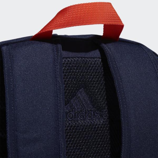 5bc0c3a271008 Parkhood Badge of Sport Backpack legend ink   active orange ED6892