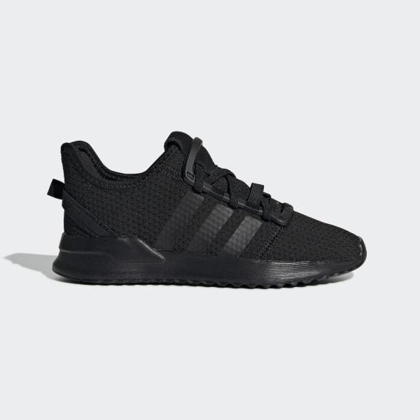 43e8040c034 adidas U_Path Run Shoes - Black | adidas Ireland