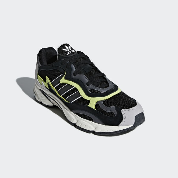 29a5d369ac adidas Temper Run Shoes - Black | adidas US