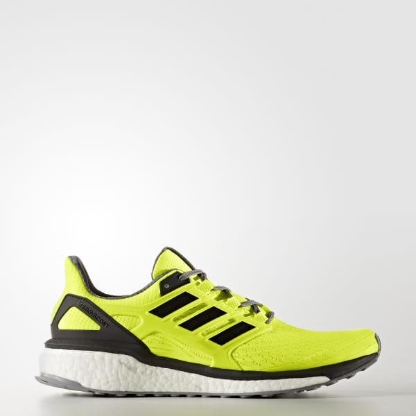 adidas Energy Boost Shoes Black | adidas US