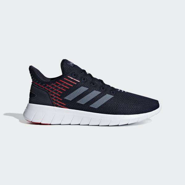 Chaussures Running trail adidas Originals Asweerun