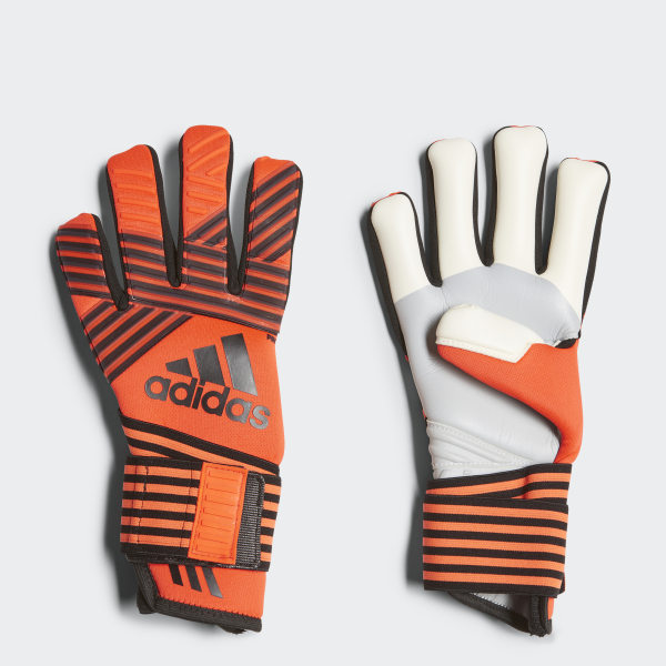 low priced 78476 8264e adidas ACE Trans Pro Gloves - Orange | adidas US
