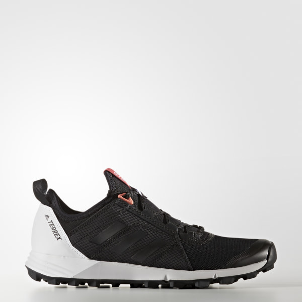 adidas TERREX Agravic Speed Shoes Black | adidas Switzerland
