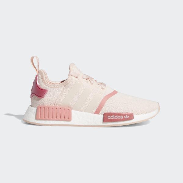 grand choix de e95b4 197fa adidas NMD_R1 Shoes - Pink | adidas Canada