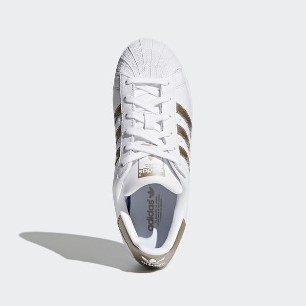 on sale f501c 9d64a adidas Superstar Shoes - White | adidas US