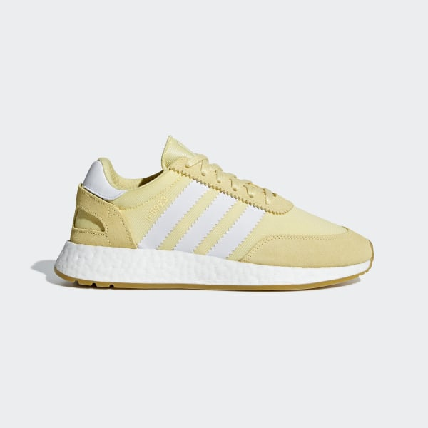 new concept 50695 d0205 I-5923 Shoes Clear Yellow / Ftwr White / Gum 3 B37972