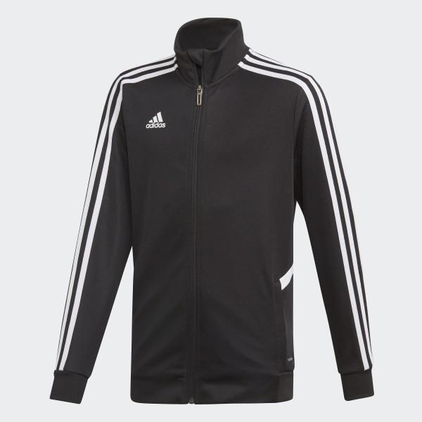 d698da2f4 adidas Tiro Track Jacket - Black | adidas US