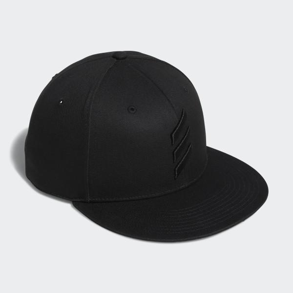 c440e21d adidas Adicross Flat-Brim Cap - Black   adidas US