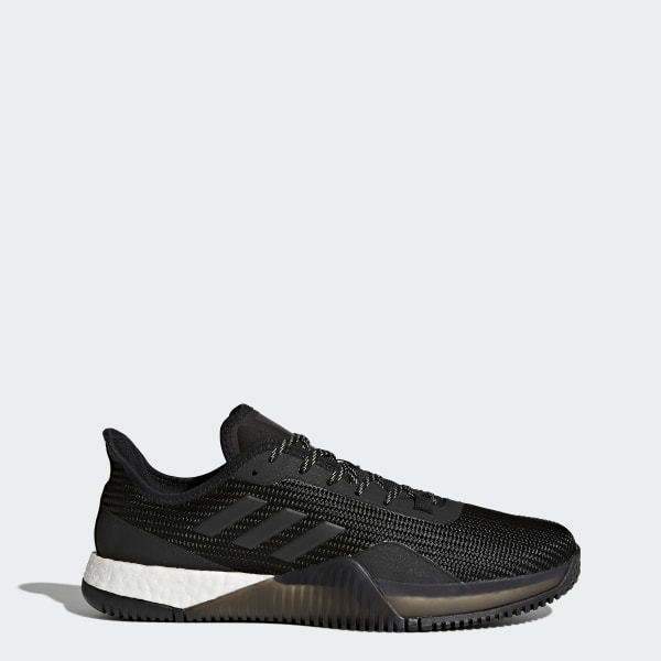 adidas CrazyTrain Elite Shoes Black | adidas US