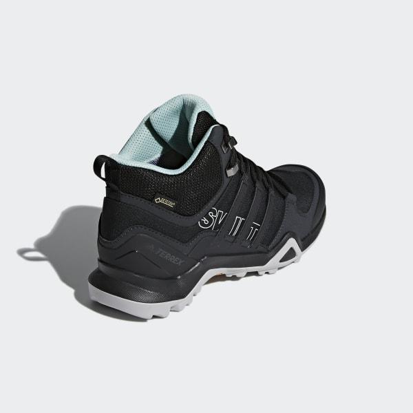 d40338ec1e1 adidas Terrex Swift R2 Mid GTX Shoes - Black | adidas US