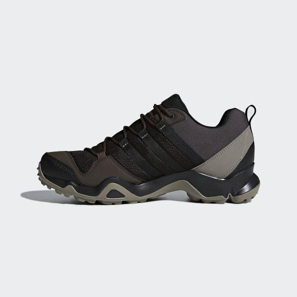 569a11b398 Terrex AX2R GTX Shoes Night Brown / Core Black / Simple Brown CM7716