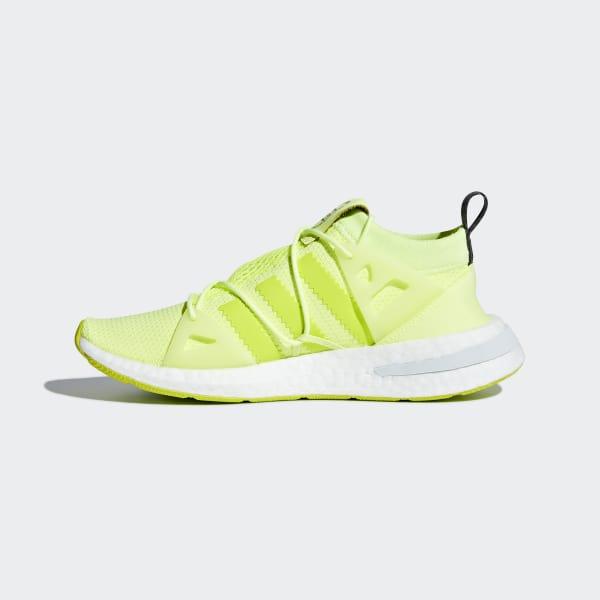 Chaussure Arkyn Jaune adidas | adidas France