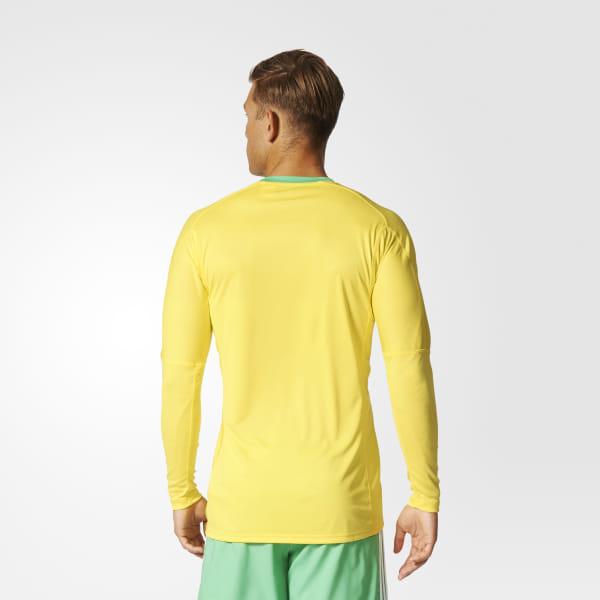 cbd60c24a Revigo 17 Goalkeeper Jersey Bright Yellow / Energy Green AZ5396