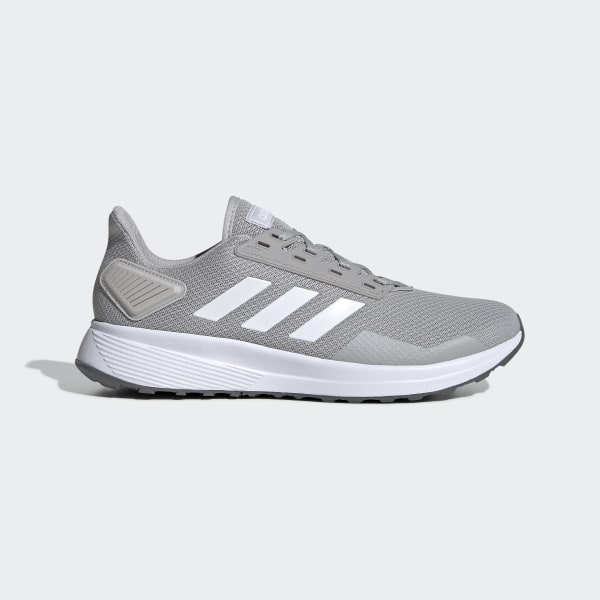 adidas Duramo 9 Shoes Grey | adidas US
