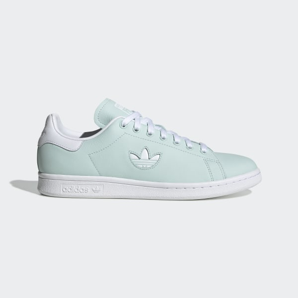 finest selection ccb30 e0677 adidas Stan Smith Shoes - Green | adidas UK