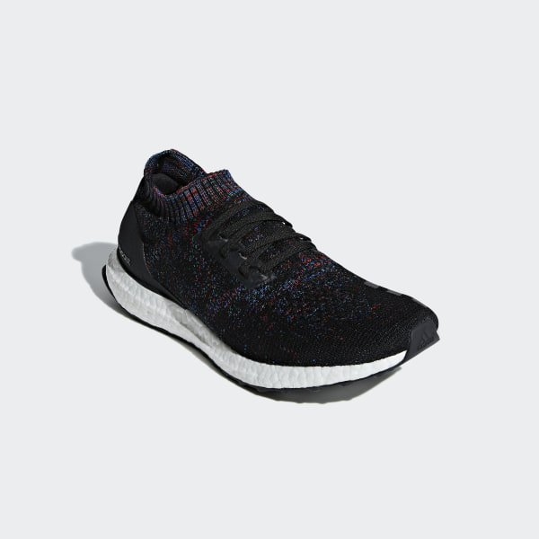reputable site ed21f d82f3 adidas Ultraboost Uncaged Shoes - Black | adidas Australia
