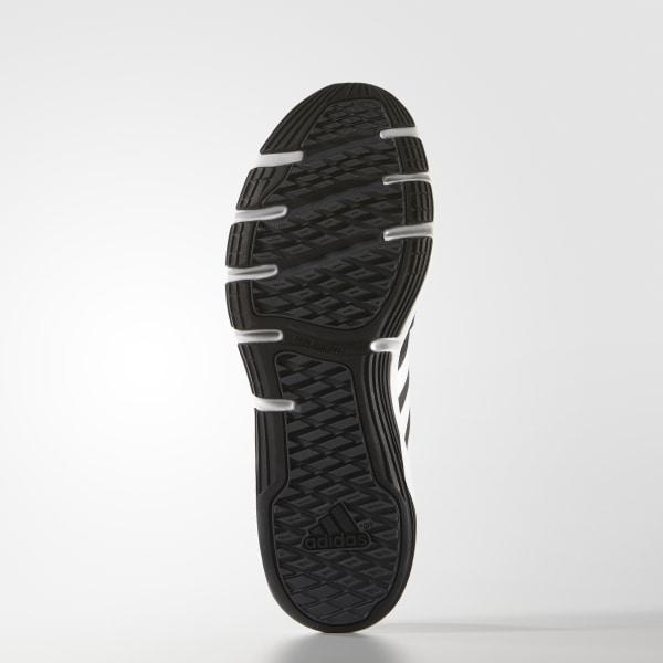 Zapatillas Gym Warrior 2.0 Negro adidas | adidas Chile