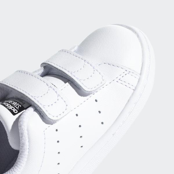 b4bdae57b5 Scarpe Stan Smith - Bianco adidas | adidas Italia