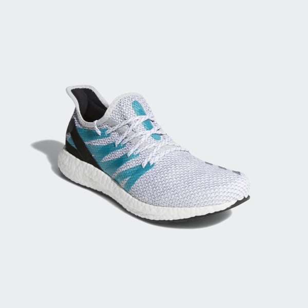 d9ad93386e0 adidas SPEEDFACTORY AM4LDN Shoes - White | adidas US