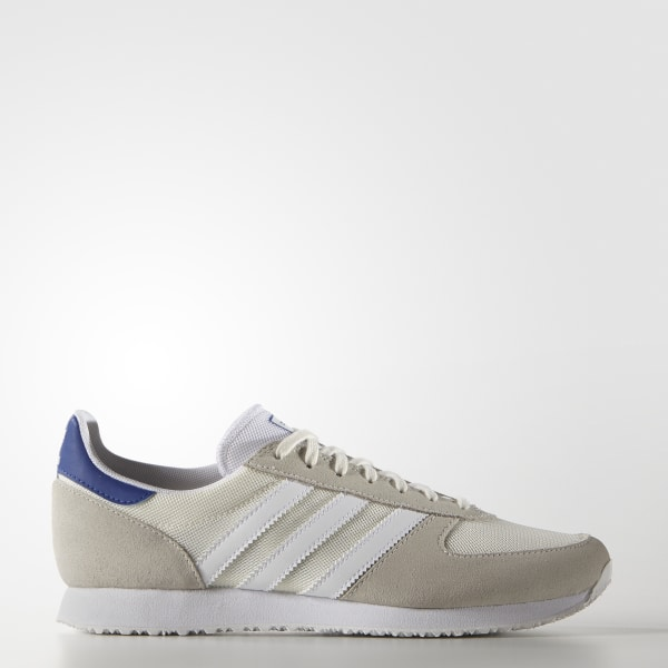 adidas original zx racer femme white collegiate royal