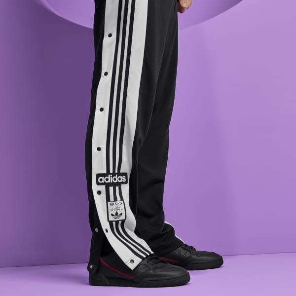 3190f8cf0 adidas Adibreak Track Pants - Black | adidas US