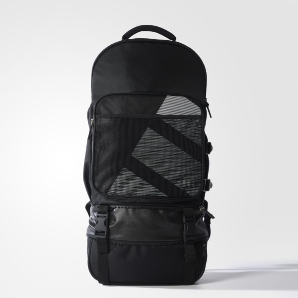 8aff5547554 adidas EQT Street Backpack - Black | adidas US